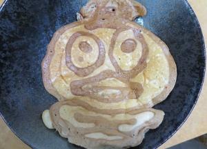 Pancake007s